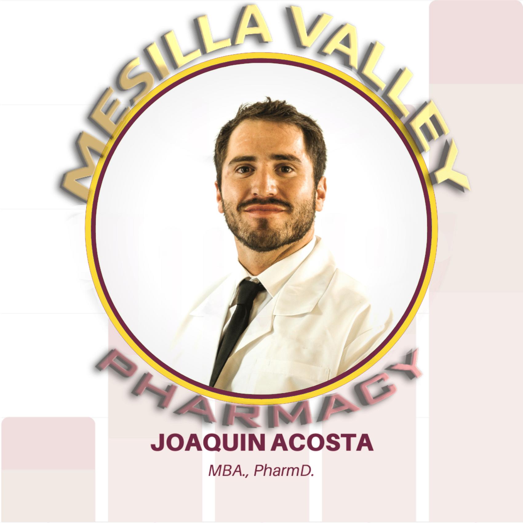 Joaquin A.